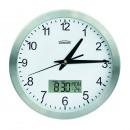 grossiste Horloges & Reveils: Horloge murale METEO ZP 8