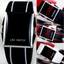 wholesale Watches: LED watch with sporty design