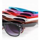 hurtownia Okulary przeciwsloneczne: okulary zendur unisex z ochroną UV 400 Gift
