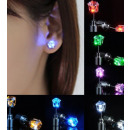 wholesale Jewelry & Watches: 1 pair of Illuminated Earrings