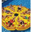 Großhandel Sport & Freizeit: Riesige Pizza geschnittene Matratze