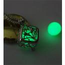mayorista Joyas y relojes:Collar secreto iluminado