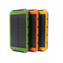 wholesale Computer & Telecommunications: 18000 mAh Watertight Solar Charger