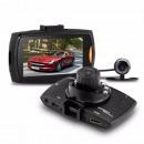wholesale Car accessories:Double Camera Car Camera