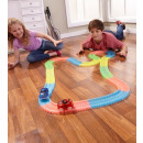 wholesale Toys: Magic Race  Motorway with LED Mini Car
