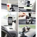wholesale Navigation devices: Universal Car Holder and Desktop Mobile Holder