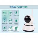 grossiste Informatique et Telecommunications: Caméra de surveillance Smart Wifi HD