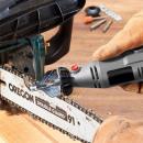 Chainsaw Kettenadapter Set
