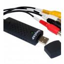 wholesale Computer & Telecommunications: EASYCAP USB VIDEO DIGITAL ADAPTER