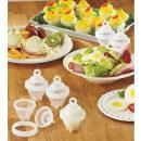 Egg cooker set