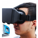 wholesale Consumer Electronics: 3D VR virtual reality glasses with cardboard
