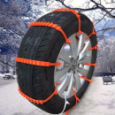 wholesale Car accessories:Plastic snow chain