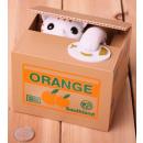 mayorista Caja fuerte:Lindo gatito arbusto