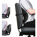 wholesale Office Furniture: Ergonomic backrest  - Down with back pain