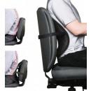grossiste Mobilier de bureau: Dossier  ergonomique - bas maux de dos