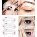 wholesale Make-up Accessoires:Eyebrow Former