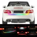 grossiste Accessoires de voiture: Bande LED, freinage, virage, virage LED