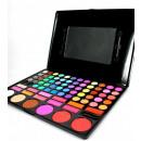 Eye shadow makeup set makeup kit 78 colors