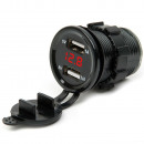 wholesale USB-Accessories:Car charger USB charger