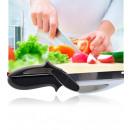 grossiste Aides de cuisine: Ciseaux de coupe de légumes