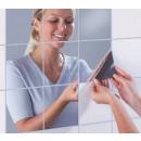 wholesale Mirrors:Mirror sticker