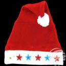 WM-37 Kerstmuts Kerstmuts 5 Light blue star