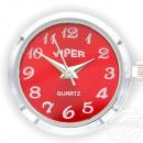 Horloge Montres Morceaux Perles Boutons clics s&#3