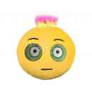 wholesale Cushions & Blankets: Pillows Emoticon Emoji punk circles