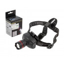TORCH LIGHT leading LED headlamp ZOOM 170m