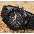 wholesale Jewelry & Watches: Watch MILITARY  army Survival 3 colors