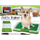 wholesale Garden & DIY store: CUVETTE mat dog  cat PUPPIES FOR 47x34 3 layers