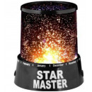 STAR MASTER ster-projector met lamp + USB-kabel