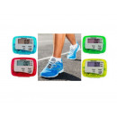 DIGITAL PEDOMETER pedometer STEPS CALORIES KM
