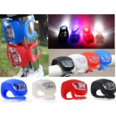 G028 LIGHT 2 LED bicycle LIGHT FROG
