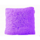 wholesale Cushions & Blankets: Pillow Hairy SHAGGY 40x40 MIX duvet cover