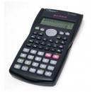 Scientific Calculator 240 functies
