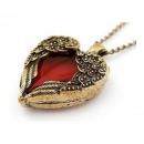 mayorista Joyas y relojes: N005 Collar  colgante de  cristal del ...