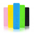Power bank external charger battery
