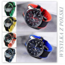 grossiste Montres: SUPER SPORTS  TRENDY regarder APEO 5 couleurs