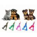 wholesale Garden & DIY store: G063 HARNESS leash  dog collar CAT RABBIT YORK
