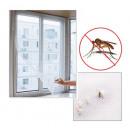 Moskitiera okienna 150x180 cm