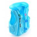 grossiste Piscine & Plage: Gilet de natation gonflable pour enfants