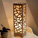 wholesale Lampes: A nightstand standing lantern a decorative led lam
