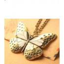 Großhandel Schmuck & Uhren: HIT N011 Anhänger  Halskette  BUTTERFLY Vintage ...