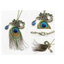 Großhandel Anhänger: N015 PAW -  Anhänger -  Halskette mit ...
