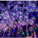 wholesale DVD & TV & Accessories: Luminous large led balloon + holder