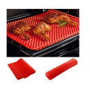 wholesale Bath & Towelling: Silicone oven baking mat 40x29