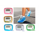DIGITAL COUNTER PEDOMETER pedometer steps