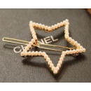 S001 Hairpin STAR gems D & L