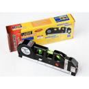 Großhandel Handwerkzeuge:Laser mit einem Lineal